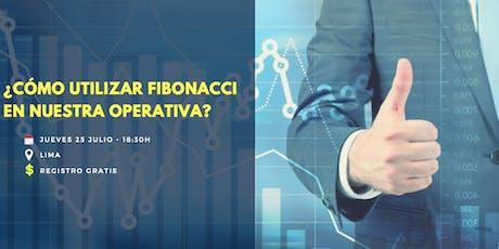 ¿Cómo utilizar Fibonacci en nuestra operativa? entradas