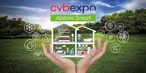 cvbexpo 2019 - Abitare Smart