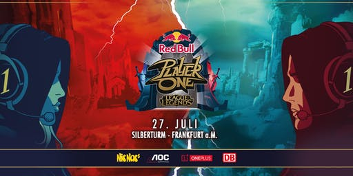 Red Bull Player One 2019 | Deutschland