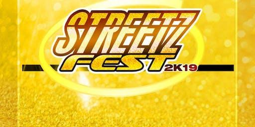 STREETZFEST 2K19 AFTERPARTY