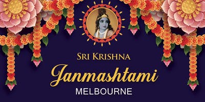 Sri Krishna Janmashtami Celebration