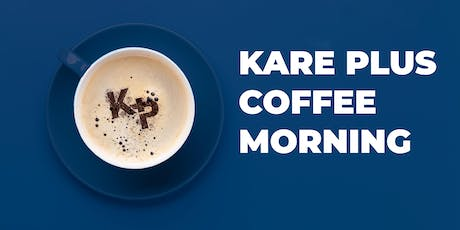 Kare Plus  Franchising Coffee Morning tickets