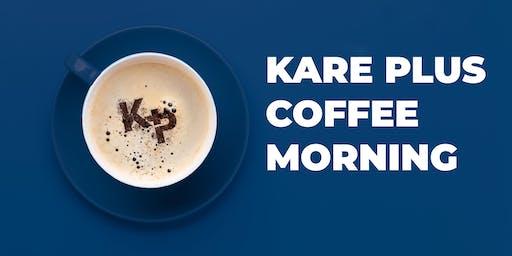 Kare Plus  Franchising Coffee Morning