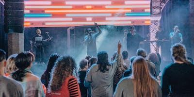 Jongerendienst Best Life Church