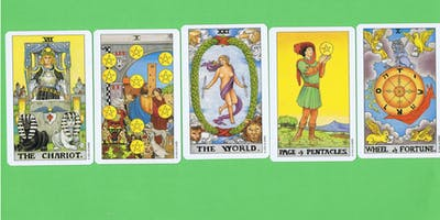 Beginners Introduction to TAROT CARDS