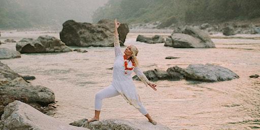 Akhanda Yoga UK 200 hours Teacher Training in London with Indian Module