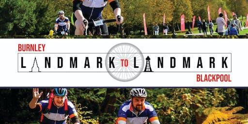 Landmark 2 Landmark - The Finishing Line Party