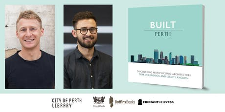 Discover local architecture with Built Perth tickets