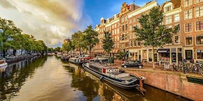 Tagestrip Amsterdam