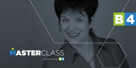 B4 Masterclass #19 with Alison Haill: How to Coach Your Team Into Superstars tickets