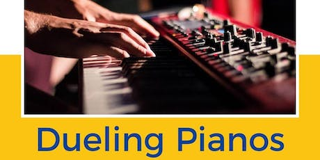 Dueling Pianos at The Forum! tickets