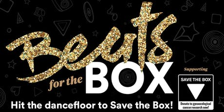 Beats for the Box - An Ovarian Cancer Fundraiser tickets