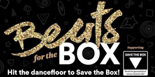 Beats for the Box - An Ovarian Cancer Fundraiser