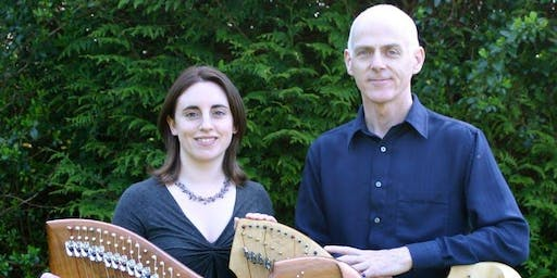 Gráinne Hambly & William Jackson concert at Doneraile Court