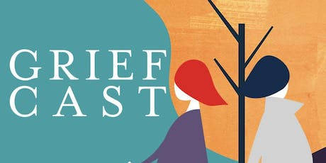 Griefcast live at Guy's and St Thomas' NHS Foundation Trust tickets