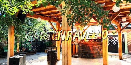 Garten Rave 3.0 - Free Open Air *bis 17 Uhr Tickets