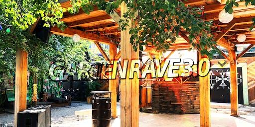 Garten Rave 3.0 - Free Open Air *bis 17 Uhr