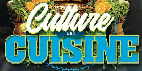 2019 ASIKE Culture and Cuisine tickets