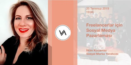 Freelancer Coffee & Network - Temmuz tickets