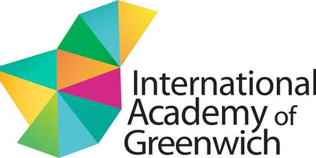 International Academy of Greenwich Open Evening for current Year 6 pupils and parents Oct 19 tickets