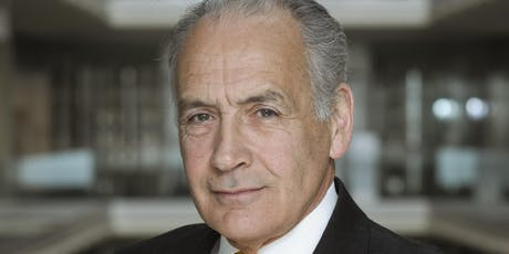 Shifting Sands in News Coverage: Film, Digital and Social Media – a Talk by Alastair Stewart tickets