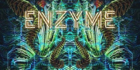 Final Release ~ Enzyme ~ tickets