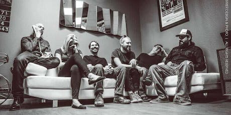 Pie in the Sky LIVE at The Whiskey House tickets