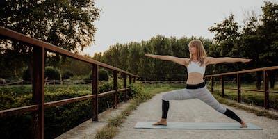 Complete Hatha Yoga