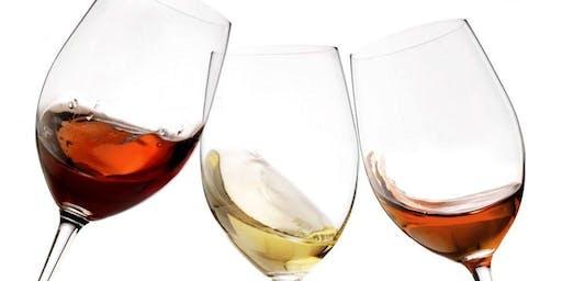 Wine Tasting @ Dinghams