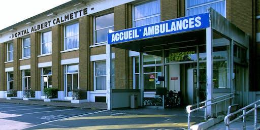 Conférence CLIO : Regard sur l'histoire de la Faculté de Médecine de Lille