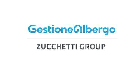 WebInAr - GestioneAlbergo - Zucchetti Group biglietti