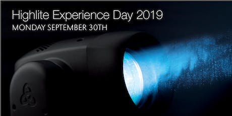 Highlite Experience Day 2019 @HQ tickets
