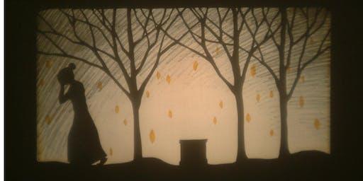 LISTEN:Lachrymae Shadow Theatre Workshop