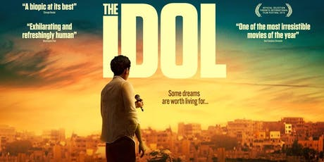 Special film screening: The Idol  tickets