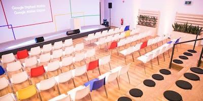 """Belga Club Event #3 - \""""Tolerant voor fouten: hoe je jezelf als communicatieprofessional moet blijven heruitvinden\"""""""