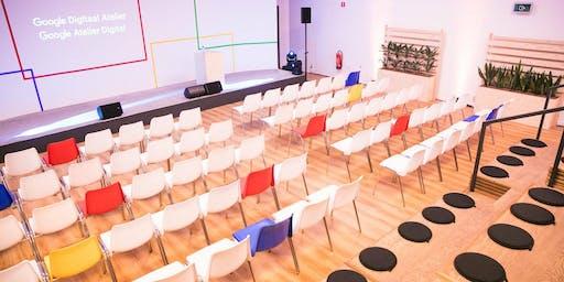"""Belga Club Event #3 - """"Tolerant voor fouten: hoe je jezelf als communicatieprofessional moet blijven heruitvinden"""""""