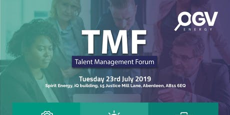 OGV Energy - Talent Management Forum tickets