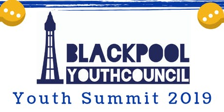 Blackpool Youth Council Youth Summit tickets