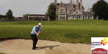 Chepstow Charity Golf Day for Leonard Cheshire tickets