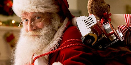 Santa Claus at CityNorth Hotel 2019 tickets