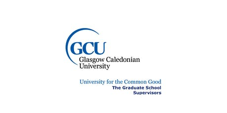 The latest developments in Doctoral Supervision at GCU tickets