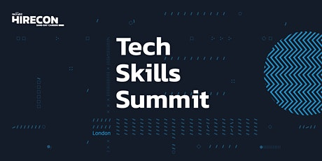 HireCon: Tech Skills Summit, London tickets