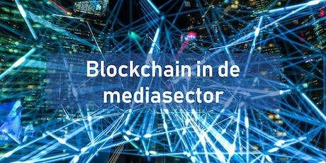 Blockchain in de mediasector tickets