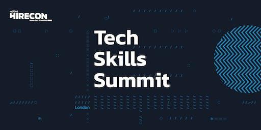 HireCon | Same-Day Careers | Tech Skills Summit, London