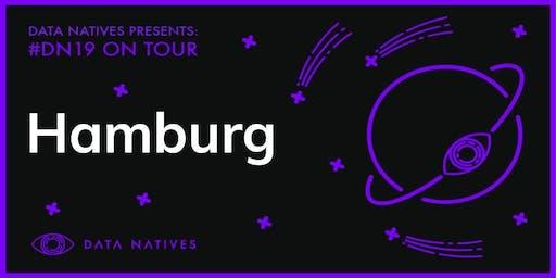 Data Natives Hamburg v 6.0