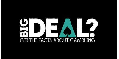 Young People and Gambling Awareness Raising Sessions