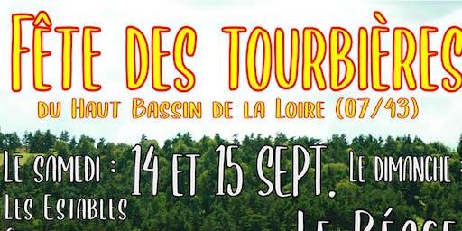 Fête des tourbières du Haut-Bassin de la Loire (07/43)
