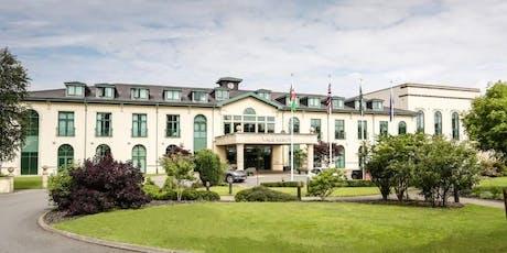 Luxury Resort Wedding Exhibition - Vale Hotel & Hensol Castle tickets