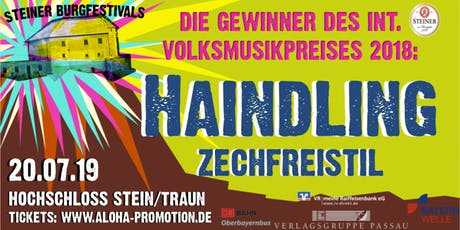 Haindling Tickets
