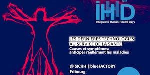 Integrative Human Health Day
